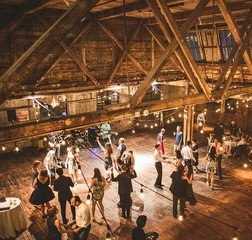 NYC corporate event venues Partyraum BK Venues - Greenpoint Loft image 1