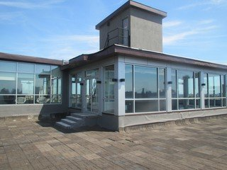 NYC corporate event venues Dachterrasse Seret Studios - Green Point Rooftop image 5