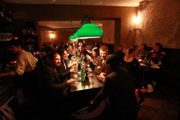 Berlin corporate event venues Restaurant Ruben & Carla image 11