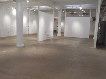 NYC corporate event venues Gallery Raw Space - Sky Gallery image 5