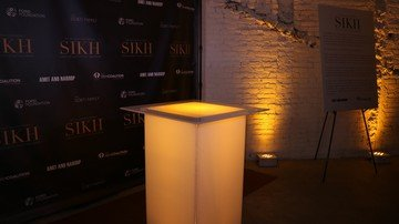 NYC corporate event venues Gallery Raw Space - Sky Gallery image 7