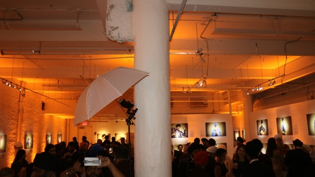 NYC corporate event venues Gallery Raw Space - Sky Gallery image 8