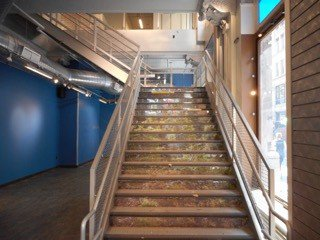 NYC corporate event venues Gallery Raw Space - Icon image 3