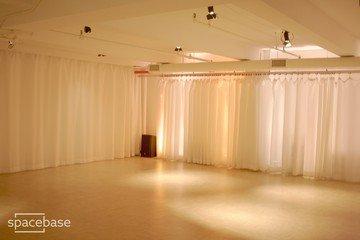 NYC corporate event venues Galerie Punto Space - Studio C image 5