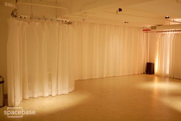 NYC corporate event venues Gallery Punto Space - Studio C image 6
