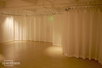 NYC corporate event venues Galerie Punto Space - Studio C image 7