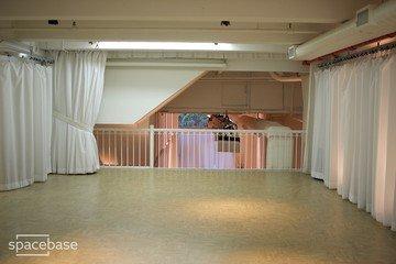 NYC corporate event venues Galerie Punto Space - Studio C image 3