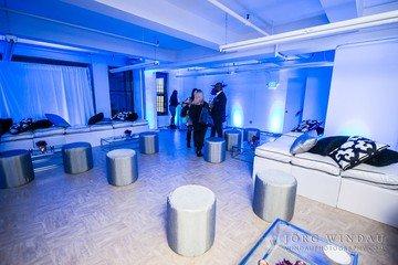 NYC corporate event venues Galerie Punto Space - Studio C image 8