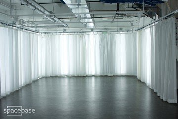 NYC corporate event venues Gallery Punto Space Studio D image 2