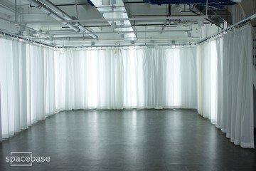 NYC corporate event venues Galerie d'art Punto Space Studio D image 2
