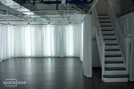 NYC corporate event venues Galerie d'art Punto Space Studio D image 4