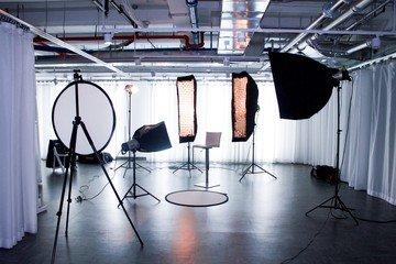 NYC corporate event venues Galerie d'art Punto Space Studio D image 9