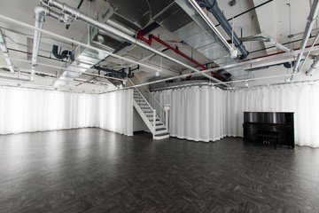 NYC corporate event venues Gallery Punto Space Studio D image 1