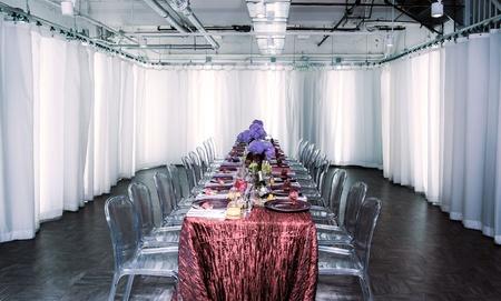 NYC corporate event venues Galerie d'art Punto Space Studio D image 6