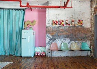 NYC workshop spaces Photography studio Brooklyn Brigade image 8