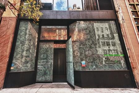 NYC workshop spaces Meeting room Offsite NYC image 5
