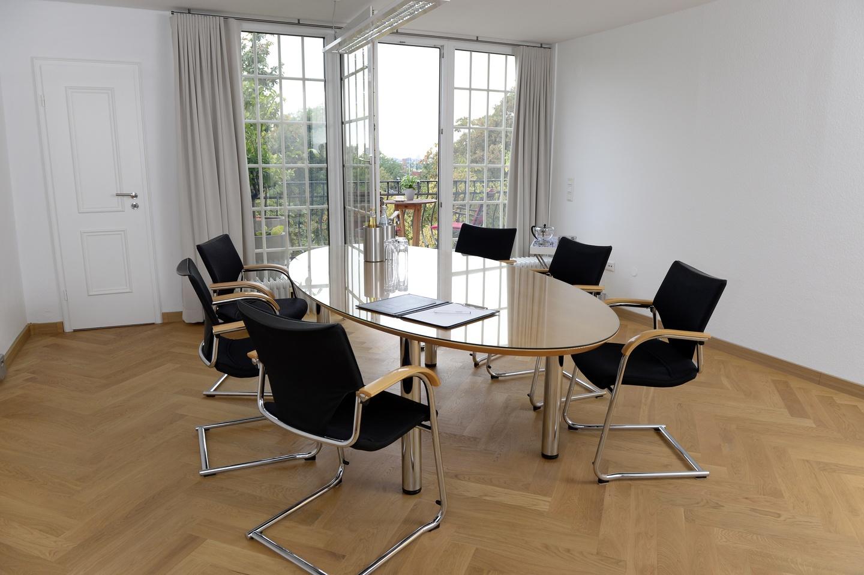Düsseldorf conference rooms Meeting room Konferenzraum am Hofgarten image 1