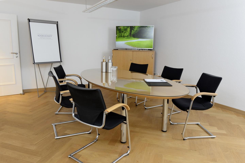 Düsseldorf conference rooms Meeting room Konferenzraum am Hofgarten image 3