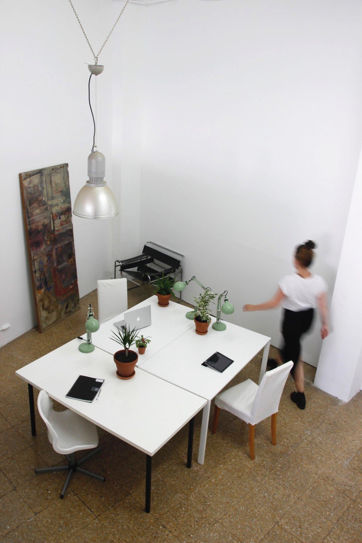 Barcelona workshop spaces Privat Location Espai Coala image 1