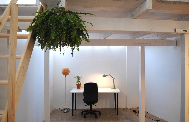 Barcelona workshop spaces Privat Location Espai Coala image 3