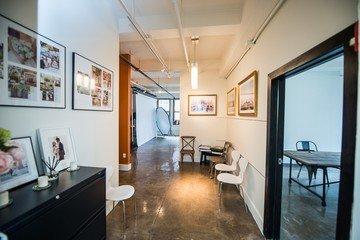 NYC workshop spaces Foto Studio Studio 1418 image 11