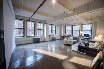 NYC workshop spaces Foto Studio Studio 1418 image 1