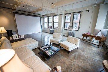 NYC workshop spaces Foto Studio Studio 1418 image 0