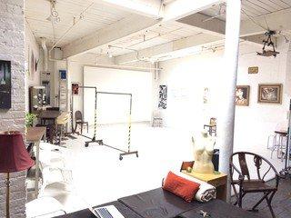 NYC workshop spaces Foto Studio Ivy House Studio image 2