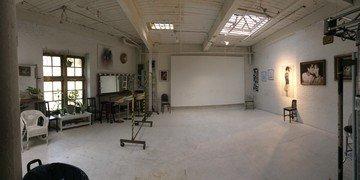 NYC workshop spaces Foto Studio Ivy House Studio image 0