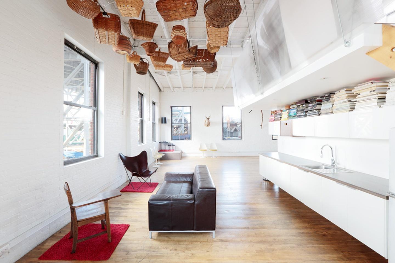 NYC corporate event venues Gallery Gowanus Loft image 3