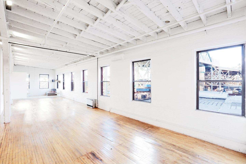 NYC corporate event venues Gallery Gowanus Loft image 5