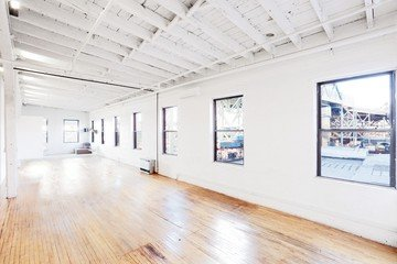 NYC corporate event venues Galerie d'art Gowanus Loft image 5