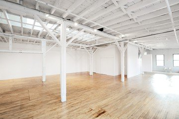 NYC corporate event venues Galerie d'art Gowanus Loft image 6