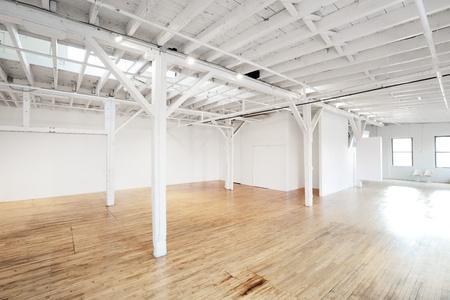 NYC corporate event venues Gallery Gowanus Loft image 6