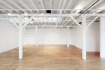 NYC corporate event venues Galerie d'art Gowanus Loft image 7
