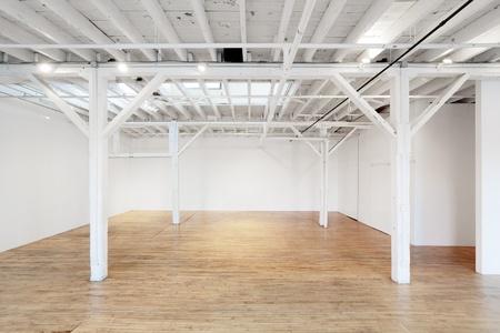 NYC corporate event venues Gallery Gowanus Loft image 7