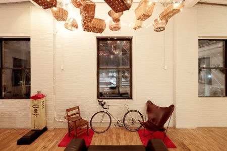 NYC corporate event venues Gallery Gowanus Loft image 9