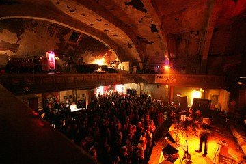 Leipzig corporate event venues Privatkino Historisches Lichtbild Theater image 0
