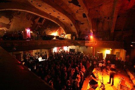 Leipzig corporate event venues Salle de projection Historical Theatre  image 0