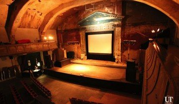 Leipzig corporate event venues Salle de projection Historical Theatre  image 3