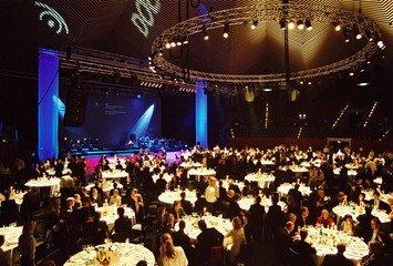 Berlin corporate event venues Besonders Tempodrom - Große Arena image 2