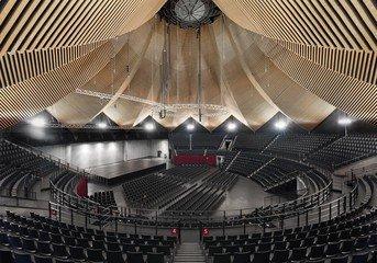 Berlin corporate event venues Besonders Tempodrom - Große Arena image 1