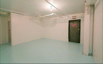 NYC workshop spaces Loft Brooklyn 2 Story Loft: Bright upstairs, Dark downstairs, Rooftop image 11