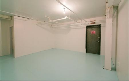 NYC workshop spaces Private residence Brooklyn 2 Story Loft: Bright upstairs, Dark downstairs, Rooftop image 11