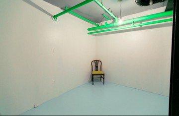 NYC workshop spaces Loft Brooklyn 2 Story Loft: Bright upstairs, Dark downstairs, Rooftop image 32