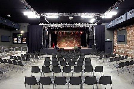 Leipzig corporate event venues Industriegebäude Historische Fabrik in Leipzig image 0