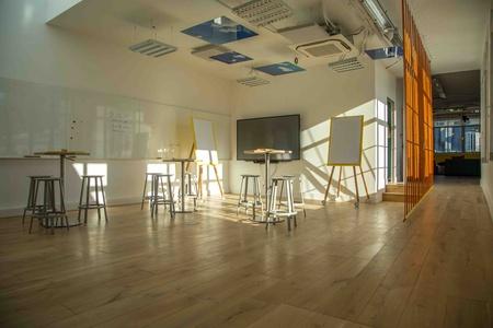 Paris workshop spaces Meetingraum OPENMIND KFE Paris-Cléry image 2