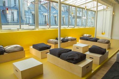 Paris workshop spaces Meetingraum OPENMIND KFE Paris-Cléry image 4