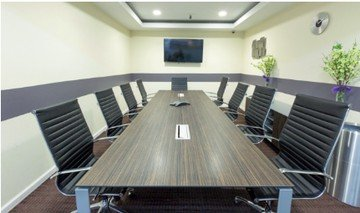 NYC conference rooms Meeting room Room A image 0