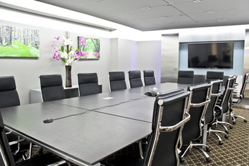 NYC conference rooms Meetingraum Room D image 0